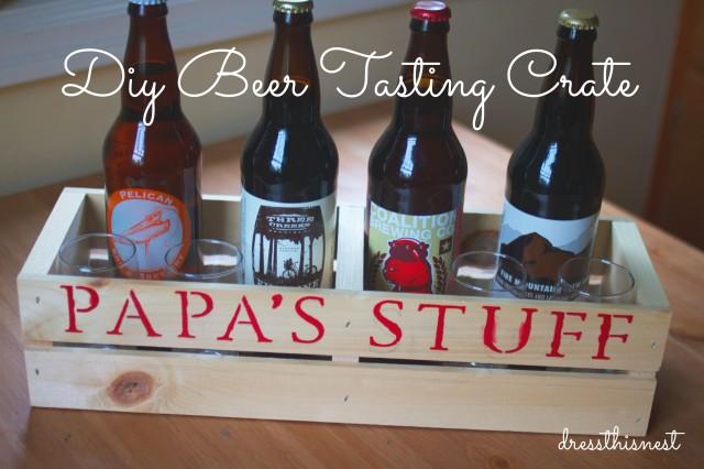 DIY-beer-tasting-crate