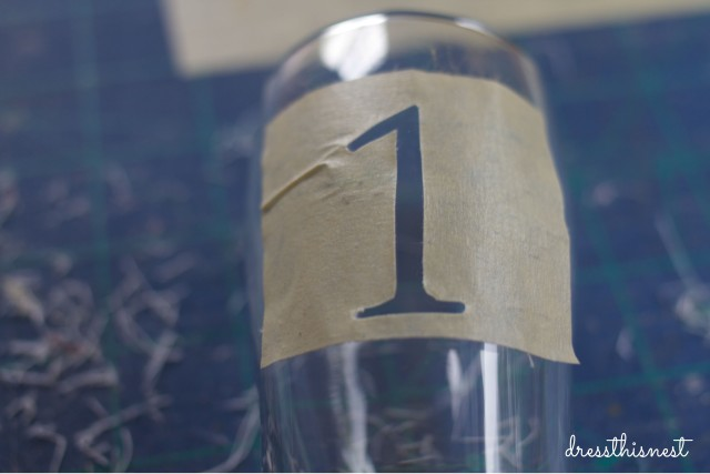 DIY-etched-beer-glass-stencil