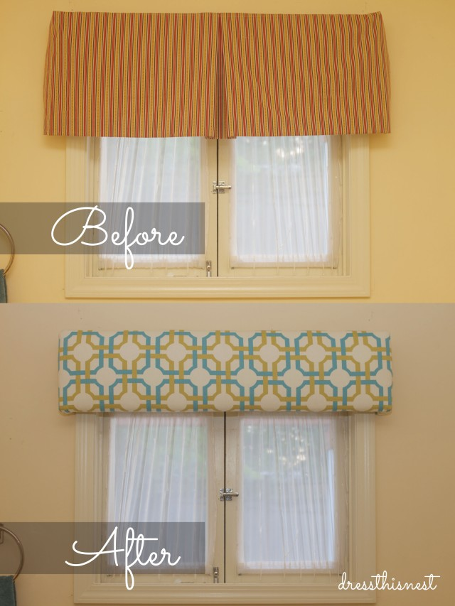 DIY-window-cornice-before-after
