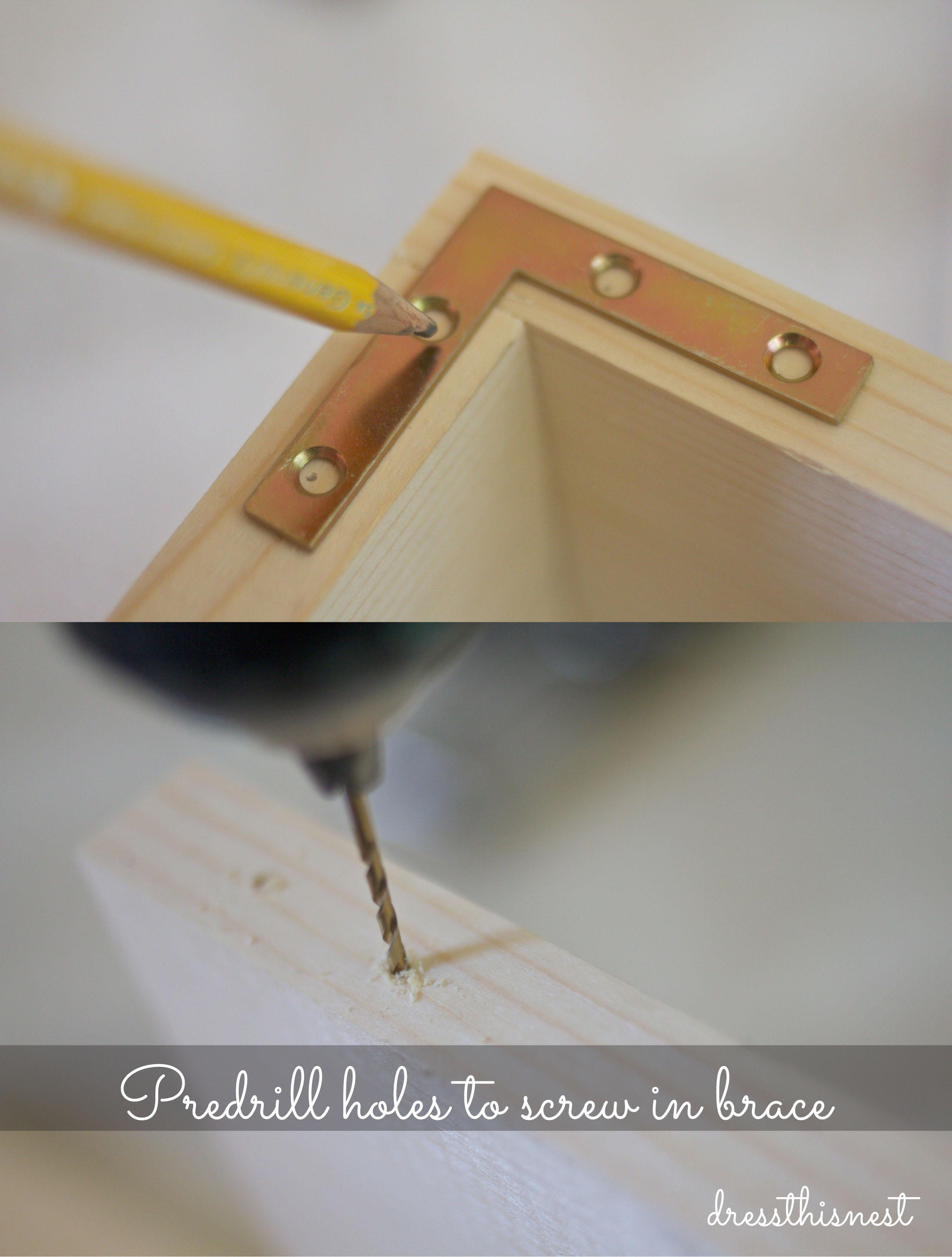 corner computer desk woodworking plans