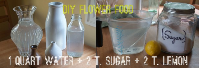 diy-flower-food